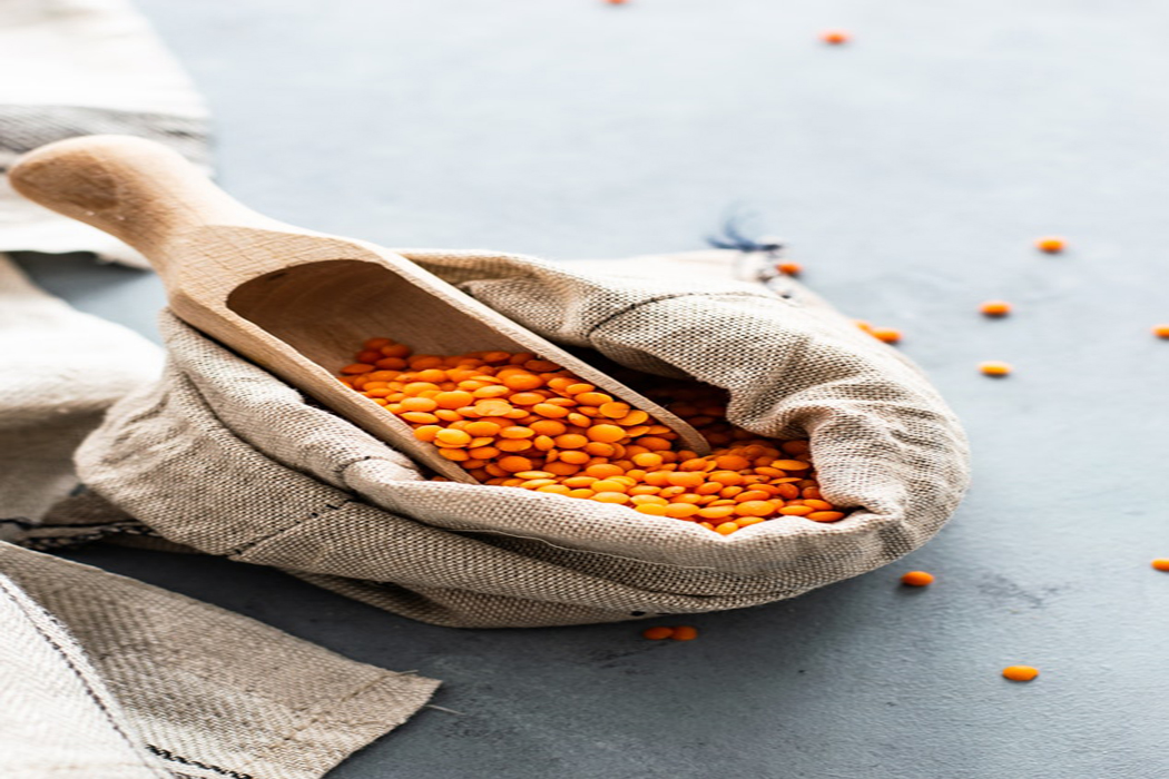 Lentil for weight loss
